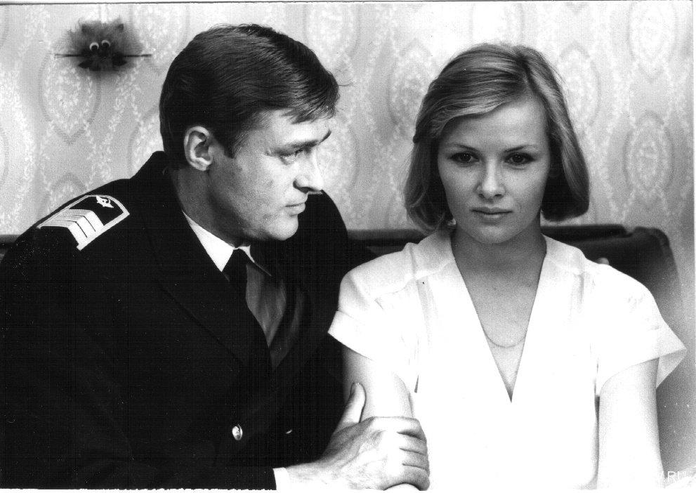 Тамара Акулова и Борис Щербаков