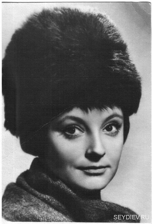 Ирина Губанова
