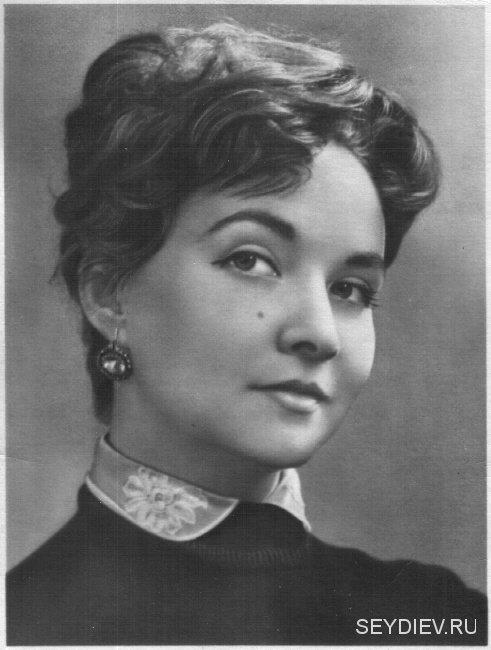 Маргарита Володина