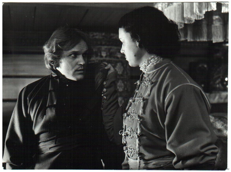 Еременко и Золотухин