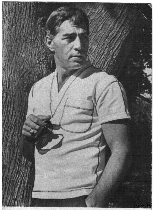 Отар Коберидзе