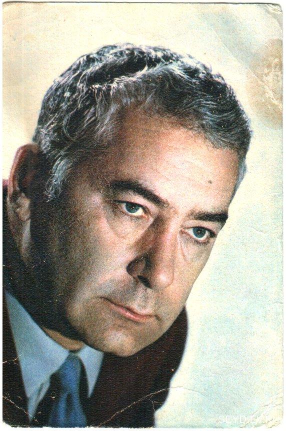 Семен Соколовский