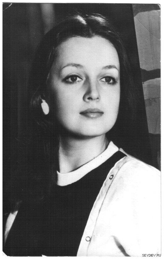 Светлана Аманова